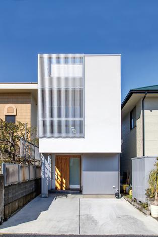 建築システム(狭小住宅専門店)【狭小住宅建築の実績と経験が生み出す設計力】