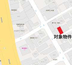 11葵区井宮町 789万 19.72坪