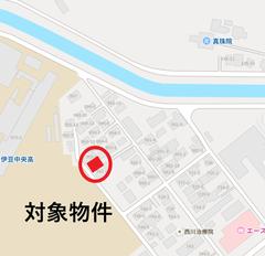 60 伊豆の国市寺家 1,180万円 44.97坪