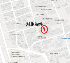 2葵区田町 510万円 18.11坪
