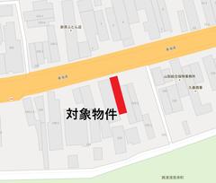 5清水区興津清見寺 380万円 18.11坪