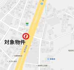 6葵区昭府2丁目 1,053万円 23.39坪