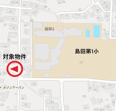 41島田市稲荷 393万円 21.84坪