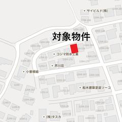 205 函南町平井 380万円 31.98坪