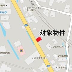 217 富士市入山瀬 522.5万円 29.03坪