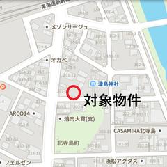 96 浜松市中区北寺島町 665万円 19.03坪