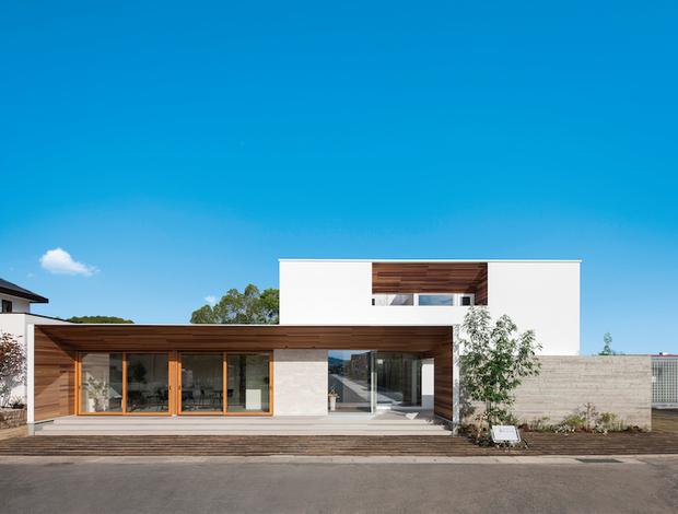 HOUSE PLAN(R+house沼津・伊東)【満足度のレベルが違う、建築家によるデザイン】