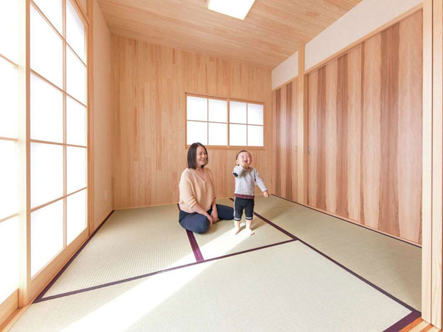 櫻 工務店【昔から伝わる日本家屋の知恵を生かす】