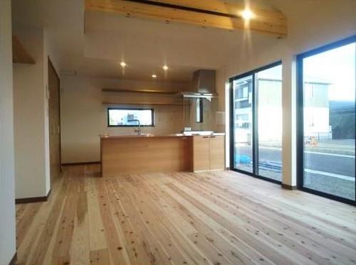 予算内+設計力+高性能な家づくりを約束を約束!