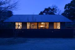 建築家・柳瀬真澄氏が提案する美しい平屋「casa basso」