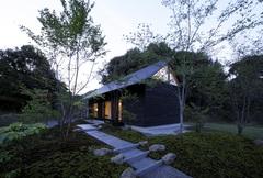 日本の伝統美と建築技術が融合した美しき平屋「casa amare」!