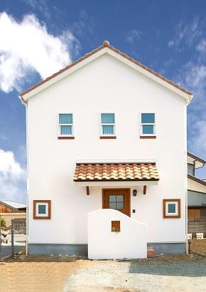 ☆「casa carina」モデルハウス見学予約受付中 !【完全個別対応】☆