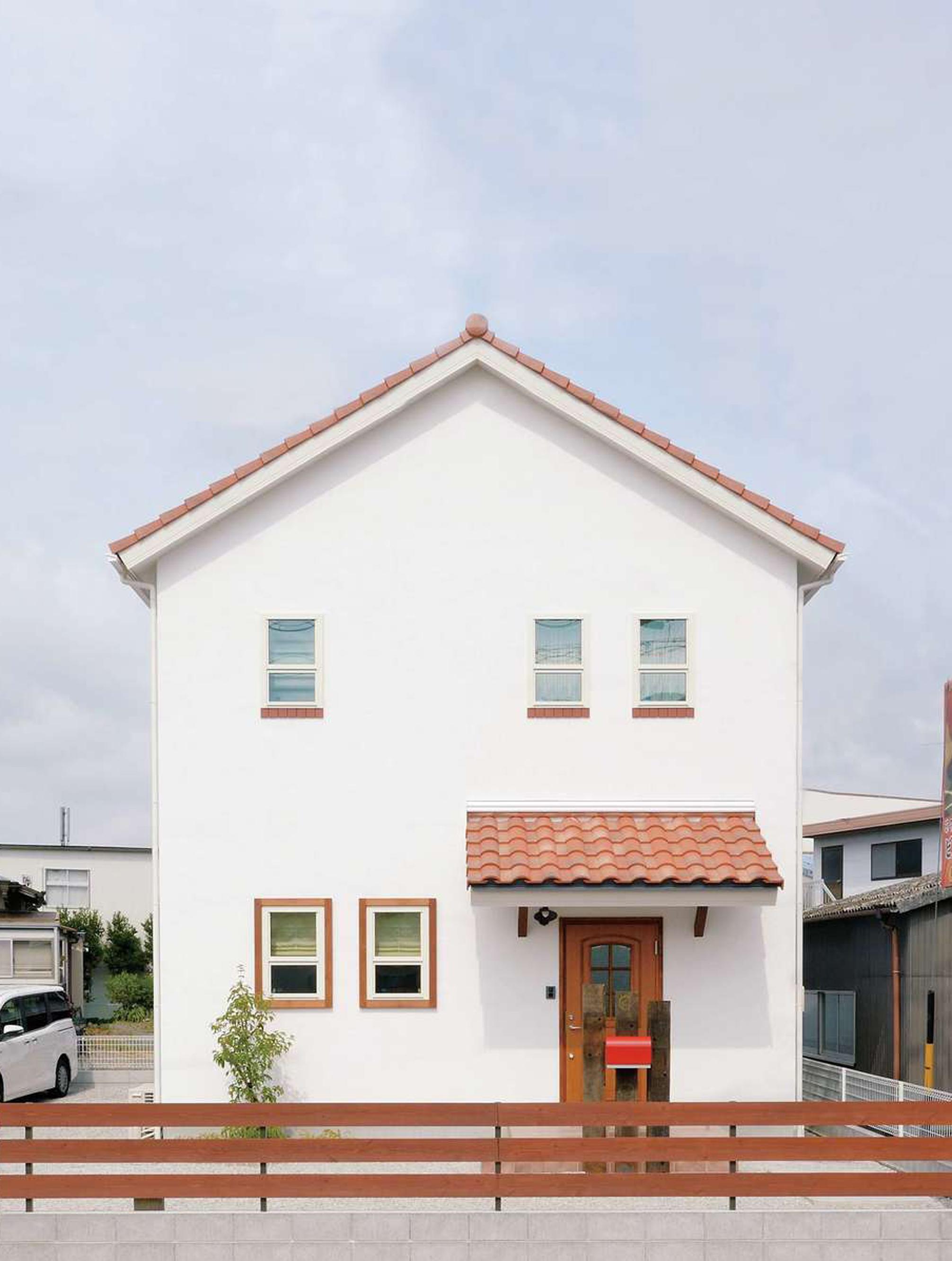 casa carina 浜北(内藤材木店)