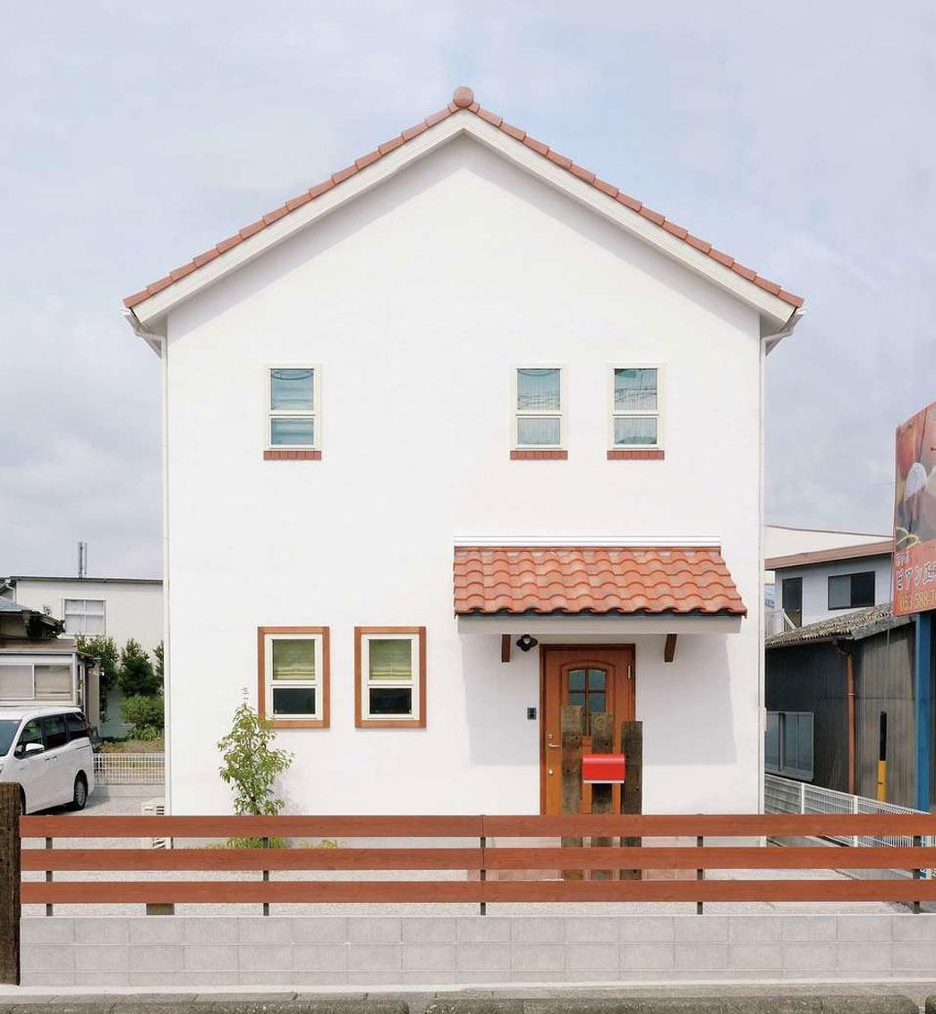 『casa carina』真冬でも暖かな家 体験会