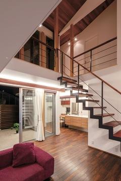 夢を諦めないでよかった! 建築家と創るデザイン住宅