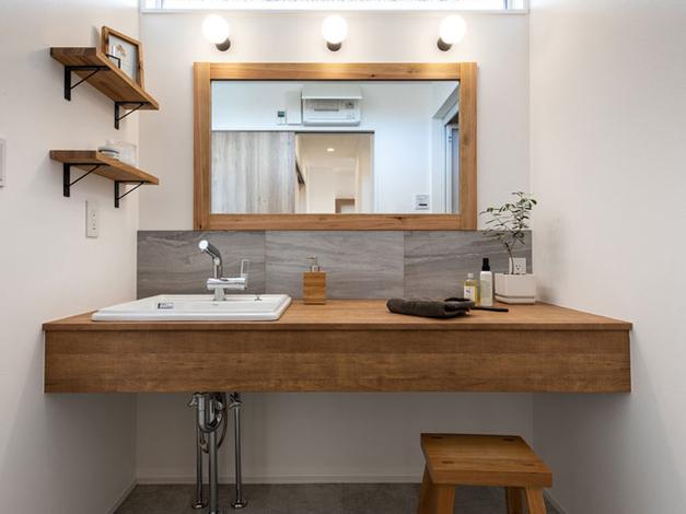 KureKen 榑林建設【見映えありきではなく、「暮らしやすさ」を溶け込ませたデザイン。だから家事も子育ても、自分たちらしく&気持ちいい!】