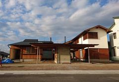 地域木材と職人の手仕事で造る木の家