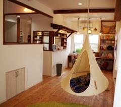 cozy house(小塚建設)