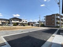 遠鉄ホーム【浜松市北区初生町(初生北公園)】現地写真(2021年4月中旬撮影)