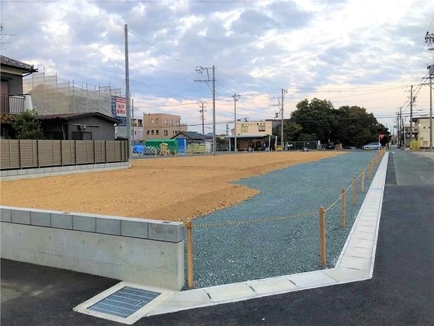 遠鉄ホーム【浜松市中区小豆餅】現地写真