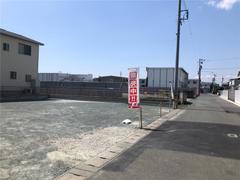遠鉄ホーム【浜松市中区早出町】現地写真(2021年4月中旬撮影)