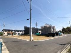 遠鉄ホーム【浜松市中区富塚町(ブライトヒルズ富塚)】現地写真