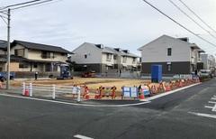 遠鉄ホーム【浜松市東区薬師町】現地写真