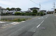 遠鉄ホーム【浜松市南区青屋町】分譲地写真