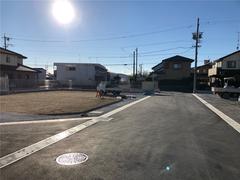 遠鉄ホーム【磐田市上岡田】分譲地写真