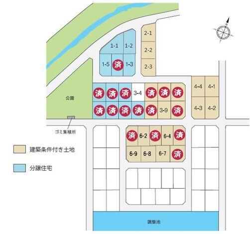 遠鉄ホーム【掛川下垂木】2021/6/1更新