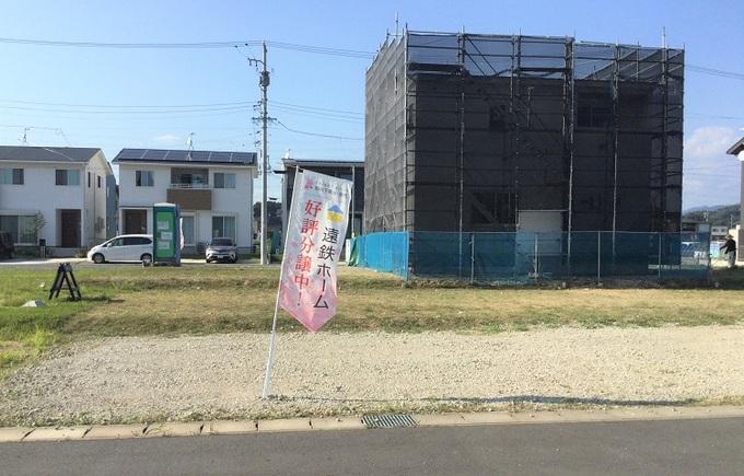 遠鉄ホーム【掛川下垂木・家代】No.6-8 現地写真