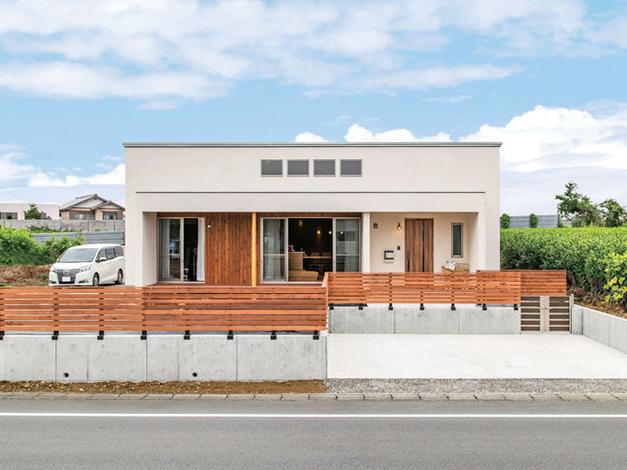 KOUBOU STYLE 建築工房相良【コンセプトは「すみごこちのいい家」】