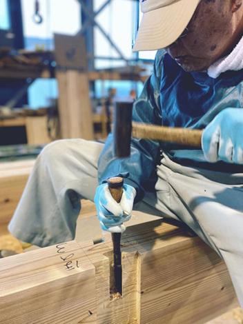 アクトホーム(木の住まいづくり研究所)【地域の良質な素材と受け継がれてきた技術を活かした「大井川ブランド」の家づくり】