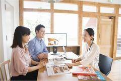 【無料】まずはここから!初心者のための家づくり個別相談会のイメージ