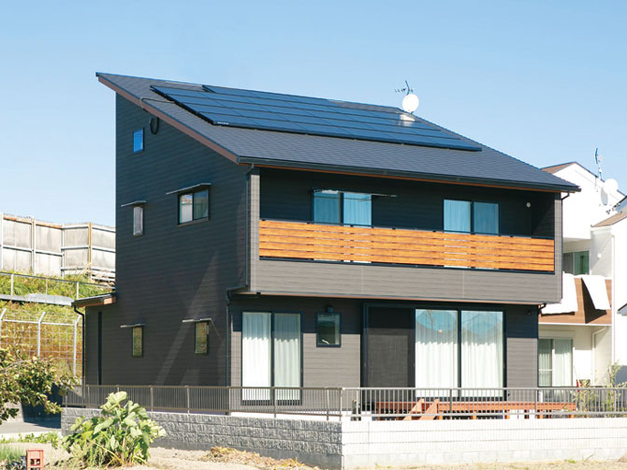 近藤建設工業【パッシブデザインのZEH対応住宅で心地よく暮らす】