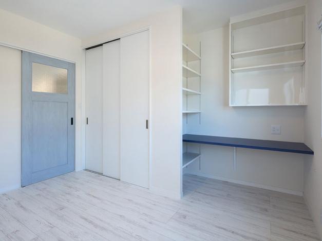 近藤建設工業【その家、その空間のために、オーダーメイドの家具を】