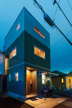 【静岡】狭小地にマイホームを検討中の方のための勉強会