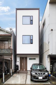 【静岡】『隙間に入り続けて30年』狭小住宅専門店の何でもご相談会