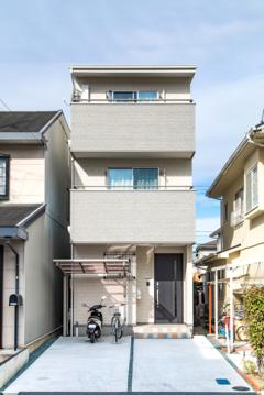 【浜松】狭い土地はお任せください!幅3mの土地でも広く住まう裏技相談会