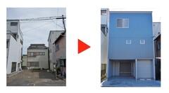 【浜松】『隙間に入り続けて30年』狭小住宅専門店の何でもご相談会