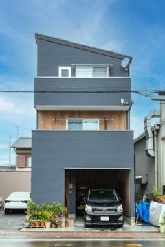 【沼津】雨の日も便利なビルトインガレージの家相談会