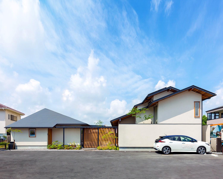 神谷綜合建設 カミヤの家のイメージ