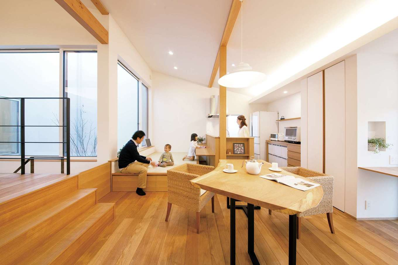 神谷綜合建設 カミヤの家