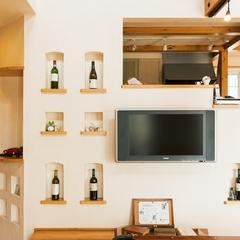 雑貨好き奥さま必見◯自然素材の経年変化が楽しめるモデルハウス@浜松入野