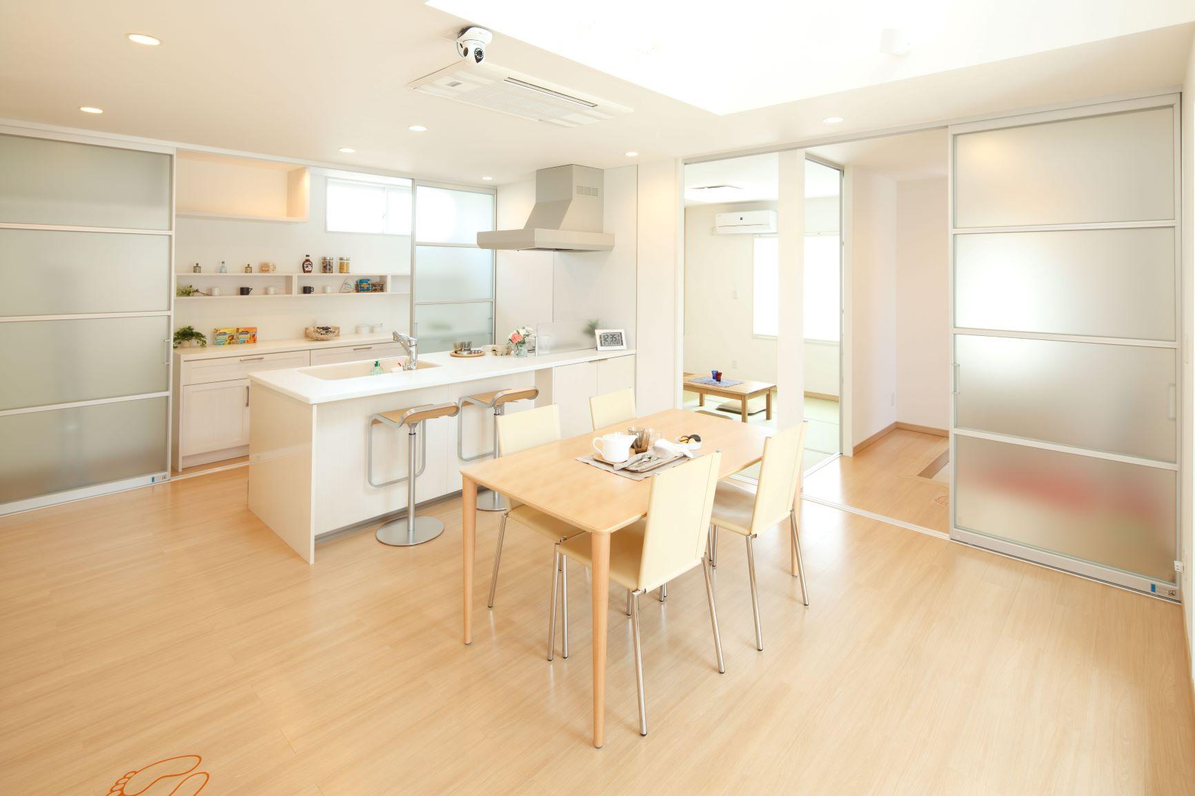 ユニバーサルホーム 浜松西店のイメージ