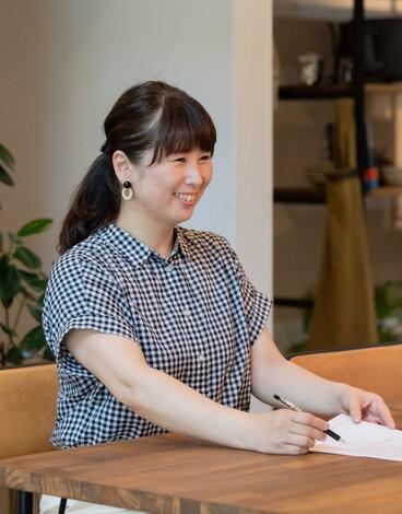 ナナハウス【長坂記代美】主婦の経験を活かしてコーディネートしたい!
