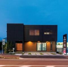 ●和モダン好きの皆さんへ●『TDホーム静岡西』新モデルハウス公開中
