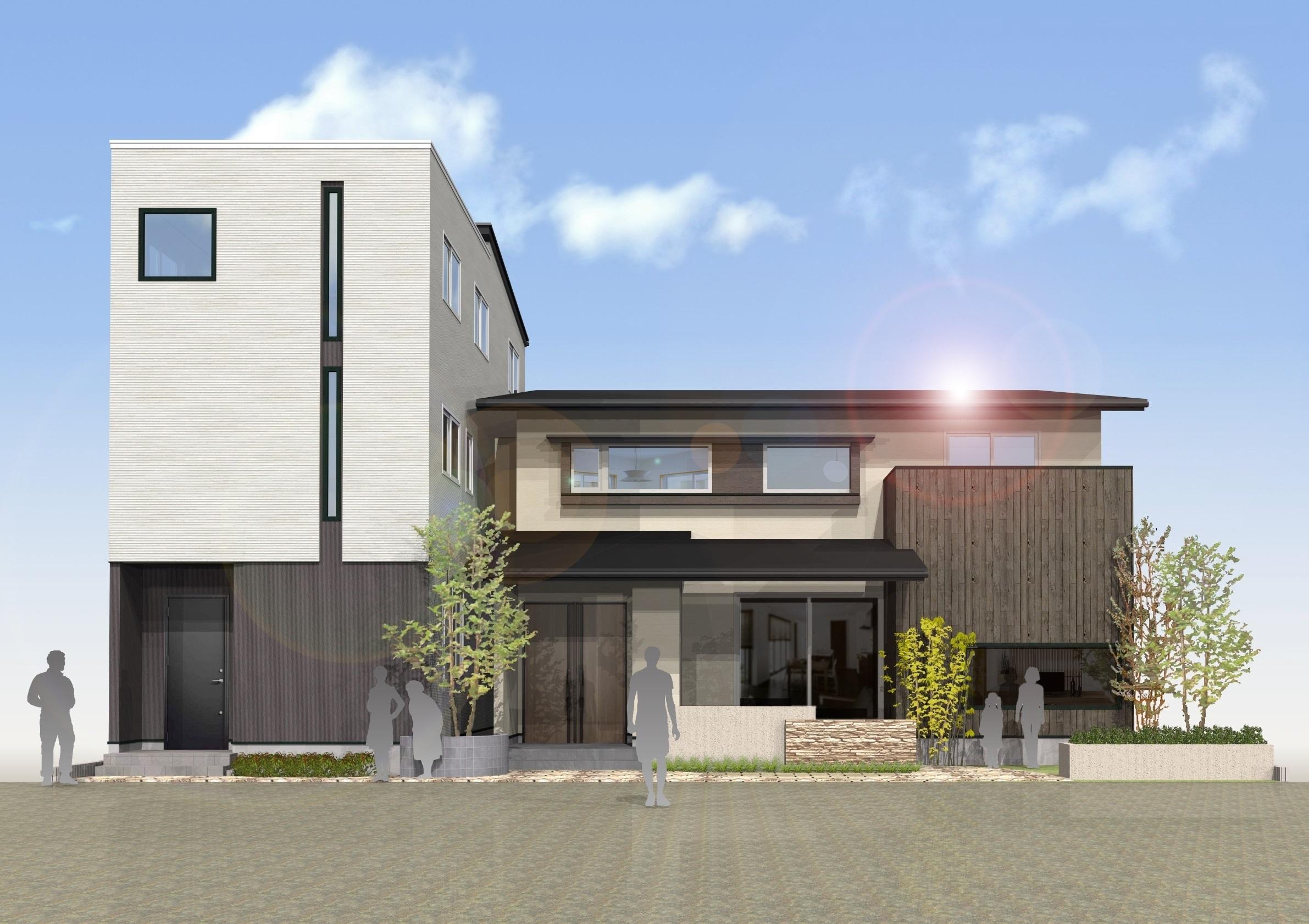 清水に新モデルハウスがオープン!