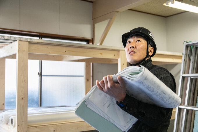 タクトデザインファーム【望月 貴文】住宅現場管理