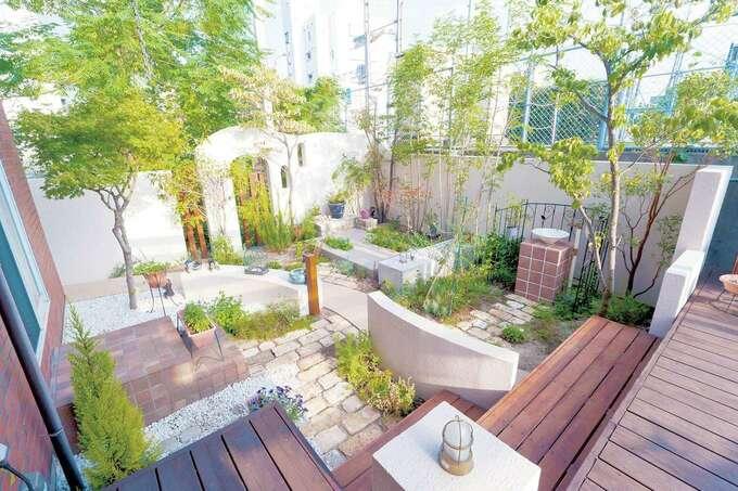 家+ガーデン+インテリアで理想の暮らしをカタチに